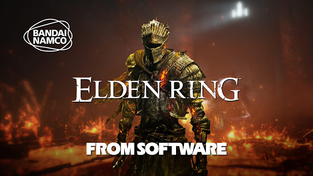 elden ring gameplay dark souls series leak release window 2021 action rpg game from software george r r martin hidetaka miyazaki pc ps4 ps5 xb1 xsx