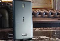 Nokia 1 ponsel ekonomis
