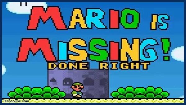 5 ألعاب فيديو Mario Bros غريبة لم تكن تعرفها
