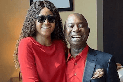 Ned Nwoko Reveals He Met Regina Daniels And Got Married To Her Within 3 Weeks Because She Loves Him (Watch Video)