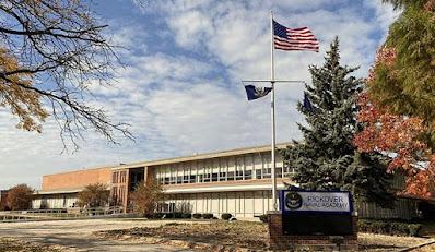 Rickover Naval Academy
