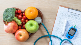 Nutritional recommendations for diabetes for human health - startgohealthy.com