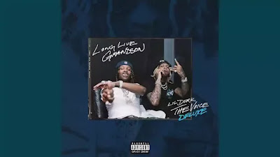 Checkout Lil Durk new song Finesse out the gang way lyrics ft Lil baby