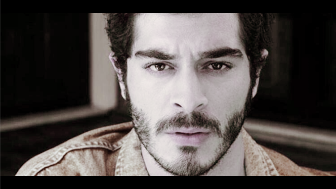 """It's official Burak Deniz will play the main actor in """"the ignorant fairies""""."""