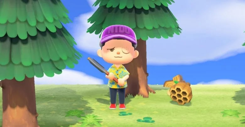 Animal Crossing: New Horizons - How to Get and Craft Medicine