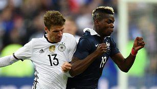 Hasil Prediksi Jerman vs Prancis : Jatuh Bangun Menuju Final