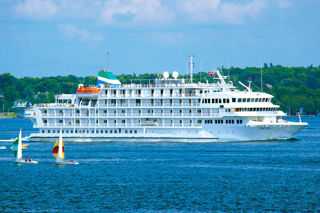 Pearl Mist will sail from Ft. Lauderdale to Cuba starting in 2017