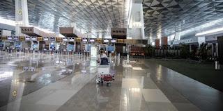 bandara sepi