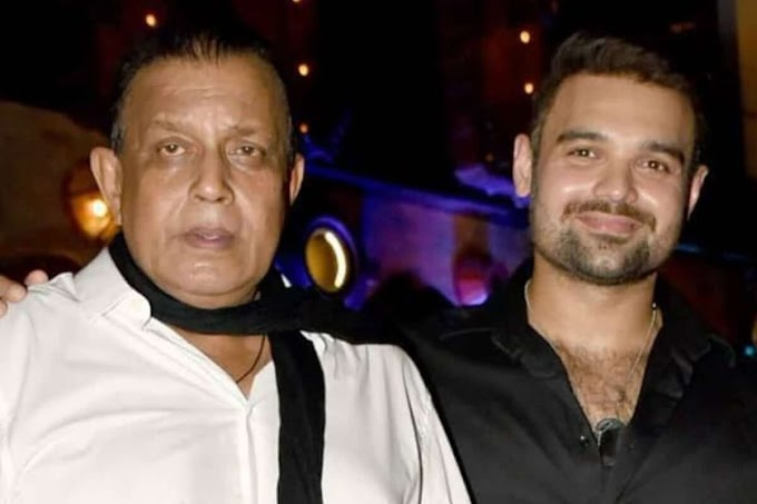 Mahaakshay Chakraborty case of rape and cheating field against Mithun Chakraborty's Son