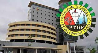 PTDF  Scholarship  Overseas Application for MSc and PhD Program
