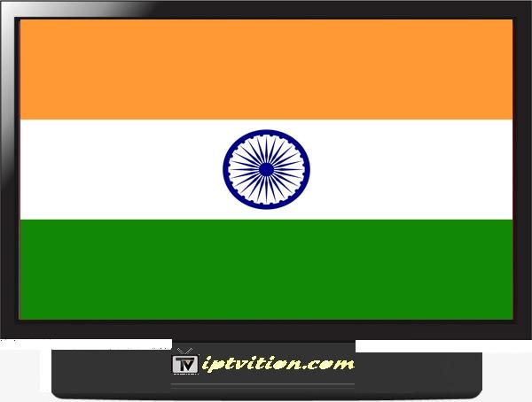 Free IPTV M3u India links 21/05/2019