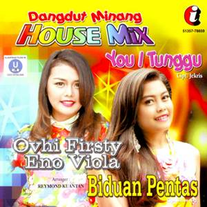 Ovhi Firsty & Eno Viola - Biduan Pentas (Full Album)
