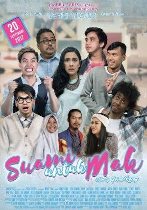 Download Film Suami Untuk Mak 2017 DVDRip Full Movie