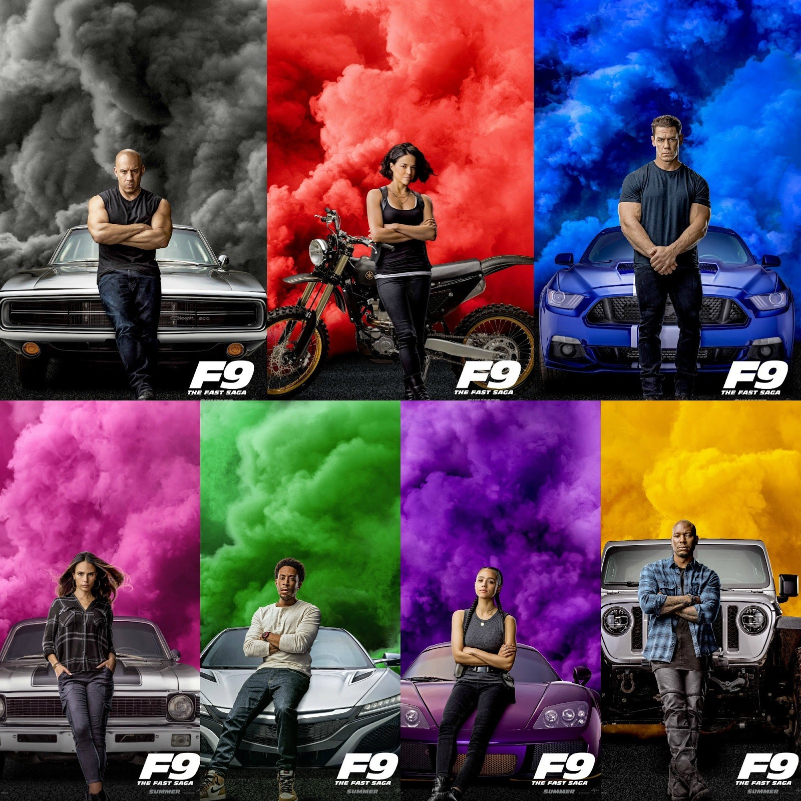 download film fast & furious 9