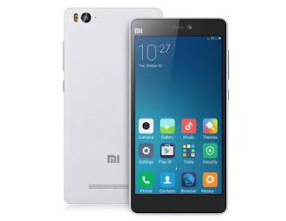 Firmware Xiaomi Mi4C Tested Free Download