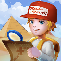 Relic Adventure – Rescue Cut Rope Mod Apk