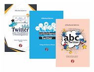 TRILOGÍA de libros dedicados a Twitter [2da. edición]
