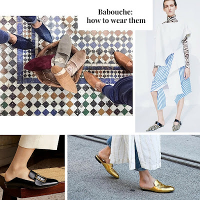 outfit babouche come abbinare le bobouche abbinamenti babouche tendenze scarpe primavera estate 2016 mariafelicia magno fashion blogger colorblock  by felym fashion blogger italiane blog di moda blogger babouche loafers outfit how to wear babouche loafers babouche loafers street  style spring summer trend