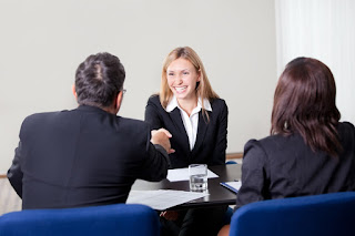How to Build Confidence for an Interview
