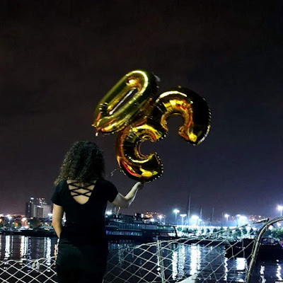 iyi ki doğdum teknede doğum günü sürpriz