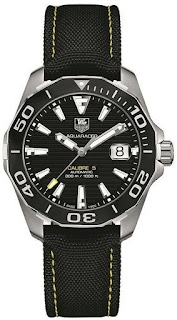TAG HEUER AQUARACER 300M Calibre 5 Automatic WAY211A.FC6362