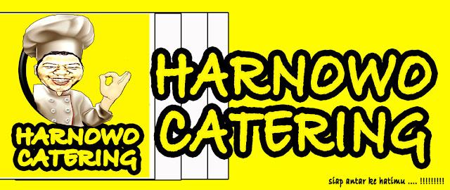 harnowo catering menu nasi kuning
