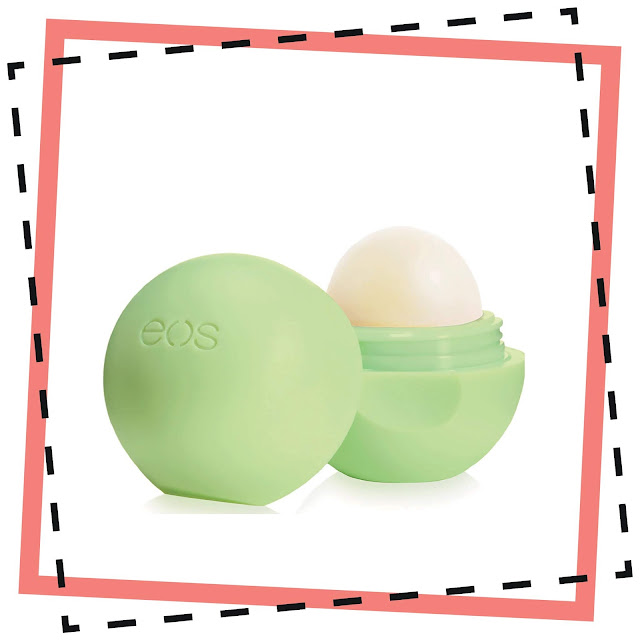 QUICK REVIEW   EOS SMOOTH SPHERE