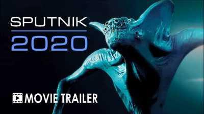 Sputnik (2020) Hindi Dubbed Full HD Movies Free Download 480p