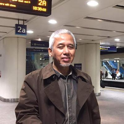Asyari Usman