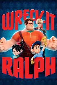 Wreck-It Ralph Türkçe Altyazılı İzle