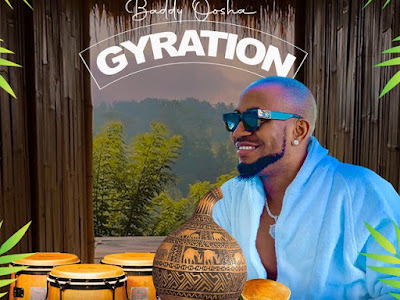 [MUSIC]  Baddy Oosha – Gyration