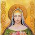 MENSAGEM DA MÃE MARIA ÀS ÁGUIAS DO COMANDO