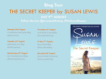 The Secret Keeper Blog Tour