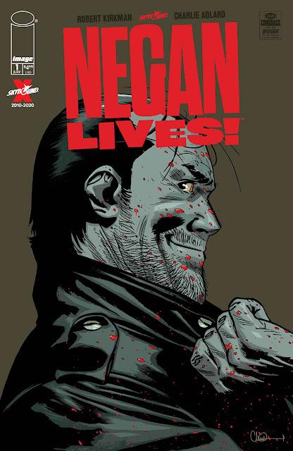 Negan Lives!
