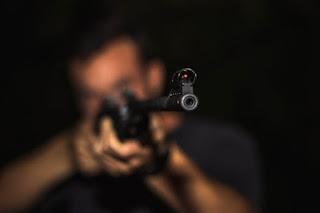 Alabama shopping center shooting suspect captured after police murder wrong man