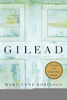 GILEAD - BOOK COVER