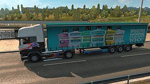 Listerine trailer mod