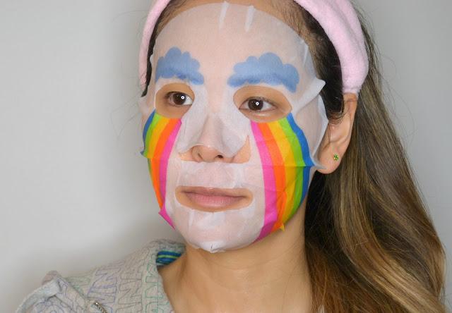 Fashion Angels Sheet Mask Best Selfie