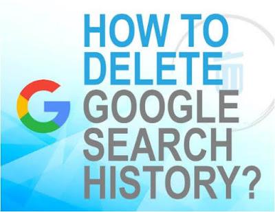 طريقة, عرض, نشاطك, على, محرك, بحث, جوجل, وإزالته