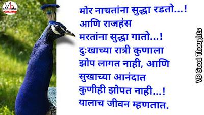 जीवन-आयुष्य-Marathi-Suvichar-Suvichar-in-Marathi-Language-Good-thought-सुंदर-विचार-सुविचार-फोटो-marathi-suvichar-with-images मराठी प्रेरणादायी सुविचार -  मनापासून शांतपणे वाचा खरोखर छान वाटेल