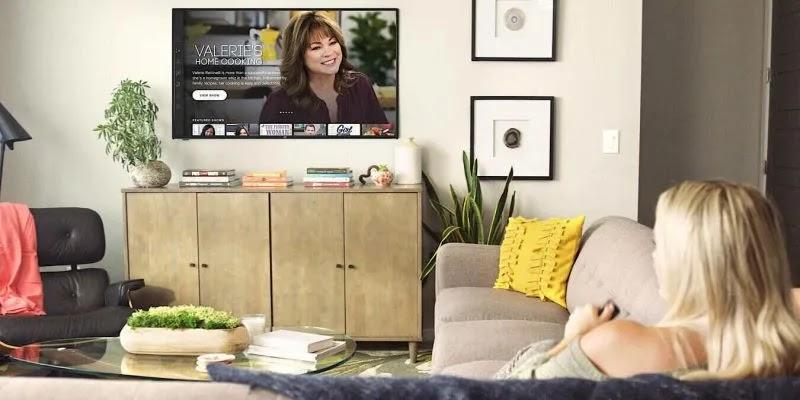 Fire Tv Stick Lite Food Network مميزة