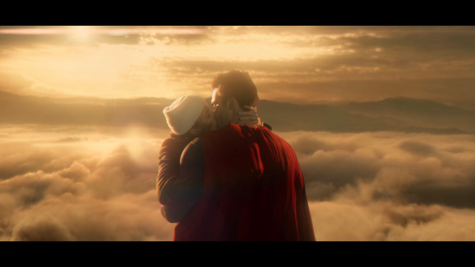 Superman y Lois (2021) Temporada 1 1080p WEB-DL AMZN