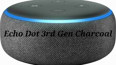 Amazon echo dot 3rd gen price