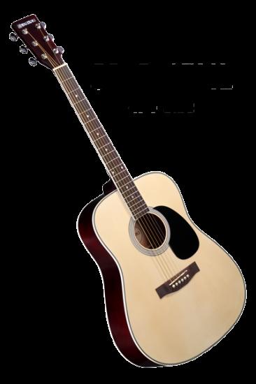 dan guitar suzuki sdg 15nl
