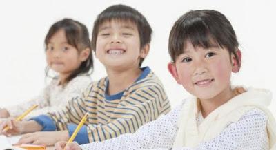 13 Cara Mendidik Anak Yang Baik Dan Efektif