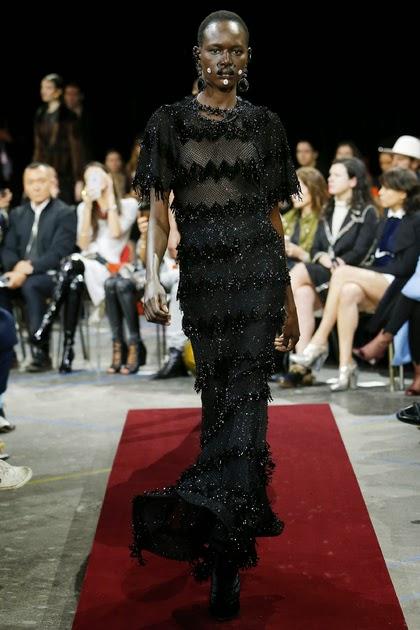 Givenchy Catwalk Beauty