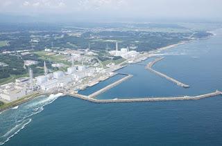 Fukushima, Tepco