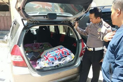 Istri Pejabat Diskominfo Kepergok Mesum di Parkiran Mall Jadi Penjamin Agar Suami Tak Dibui