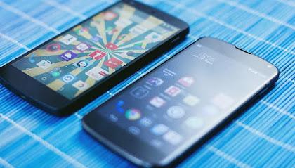 Excelentes ofertas en 8 terminales Android de diferentes gamas