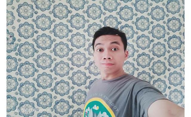 Fitur AI Beauty Kamera Depan Oppo F9 - Blog Mas Hendra